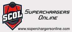 Superchargers Online